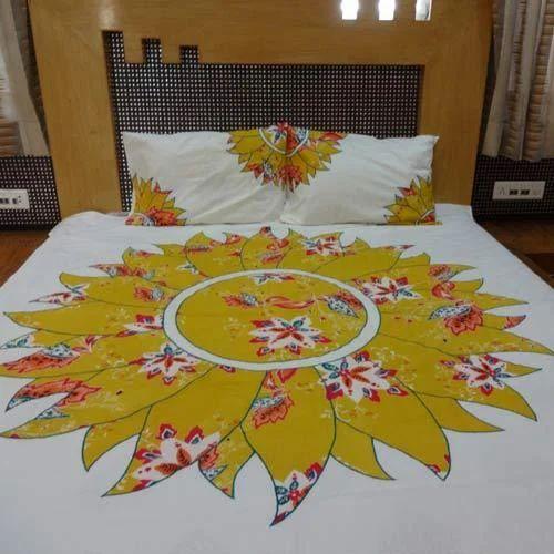 Western Design Bed Sheets