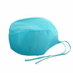 27390ac1aae Disposable Surgeon Cap - Disposable nurse Cap Wholesaler   Wholesale ...