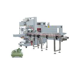 Auto Shrink Pack Sealing Machine With Web Sealer