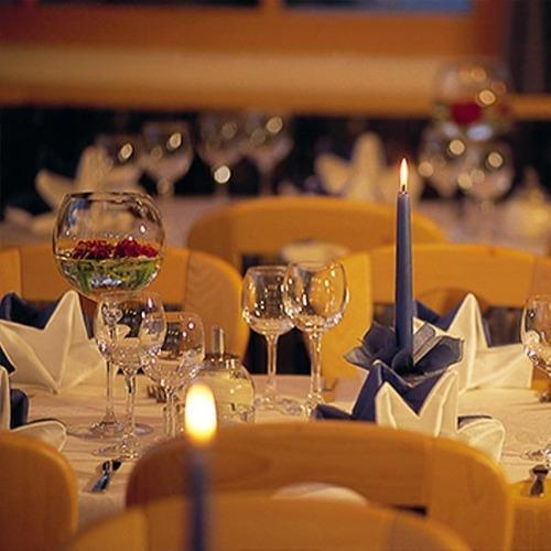 Restaurant Menu Consultant Services