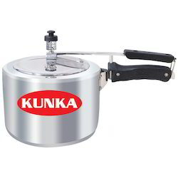 Classic 3 Ltr. Pressure Cooker Induction Base