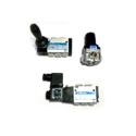 Janatic Pneumatic Valves And Regulators