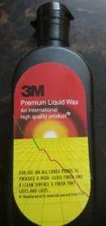 Cream 3M Premium Liquid Wax, Packaging Type: Bottle