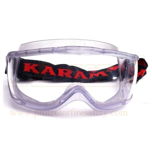 431f5647c3 Karam Safety Goggles - Karam Safety Goggles ES-005 Wholesale Trader from  Delhi