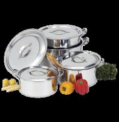 Chef Stock Pot