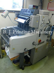 Ryobi 3200 CCD Mini Offset Printing Machines