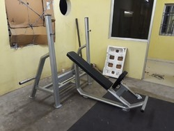 Chest Commercial Gym Equipments