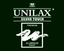 SILVER High Sheen Aluminium Paint for Industrial, Packaging Type: Tin