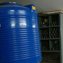 Plastic Water Tank - Plastic Water Storage Tank Latest Price