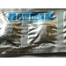 Fibator Tablets