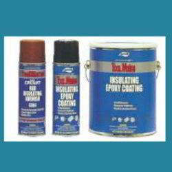 Red Insulating Varnish - 6084