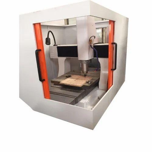 Cnc Mould Making Machine