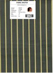 Yarn Dyed Dobby Stripe Fabrics FM000328