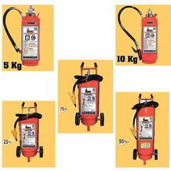Fire Extinguisher and Hydrant Accessories