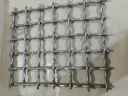 SS304 SS Wire Mesh