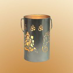 Laxmi Tea Light Lantern