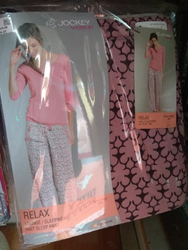 Jockey Ladies Pyjama Pant