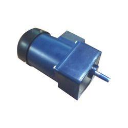 AC Induction Inline Gear Motor