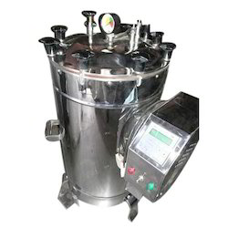 Spear Vertical Autoclave