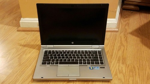 Silver Dell Laptops, HP Elitebook 8460p /8470p | ID: 15507956730