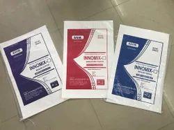 Flexo Printed PP Woven Bags