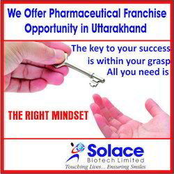 Pharma Franchisee Opportunity In Uttarakhand