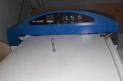 Automatic Fusing Machine, Capacity: 2500peices