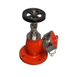 Single Headed Hydrant Valves