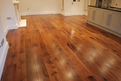 Asian Flooring Wood Walnut Flooring