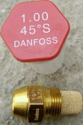 Industrial DANFOSS Burner Nozzle