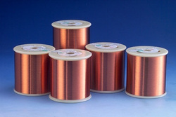 Polyesterimide Enameled Copper Wire