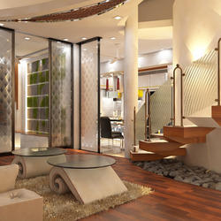 Interiors Design Services