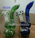 Glass Medwakh Pipe