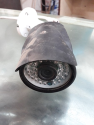 Night CCTV Camera