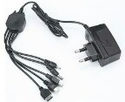 Mobile Charger 5in1