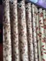 Designed Curtain