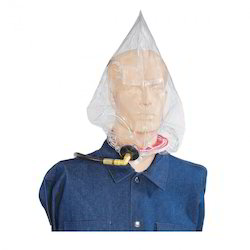PVC Bubble Hood, For Protection From Acid Gas