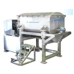 Ribbon Blender 1000 Kg