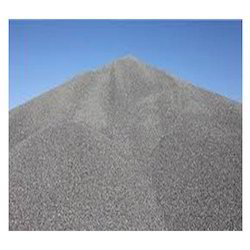 Gray Construction Sand, For Landscaping, Solid