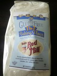 Bobs Red Mill Gluten Free Baking Flour 623gm