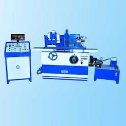 Electric Hydraulic Cylindrical Grinding Machine