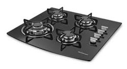 Mild Steel Gas Hobs, For Commercial