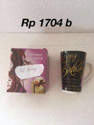 Rp  1704 B Quotation Mug