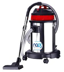 NACS 1000w Commercial Wet Vacuum Cleaner, Model Number: Nvac 30