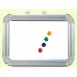 magnetic white board - Magnetic White Board