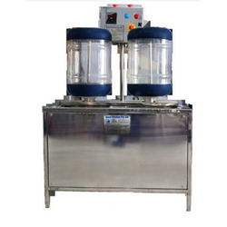 20 Ltr Jar Washing Filling Machine