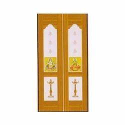 Modular Door