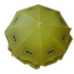 Printed Idea Promotional Umbrella