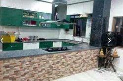 12'*9 Modular Kitchen
