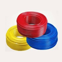 90 Meter In One Roll Rgbyb Domestic Wires
